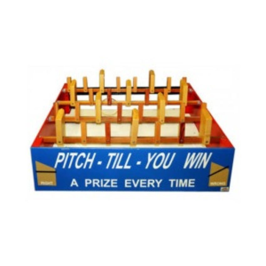 Pitch Till You Win